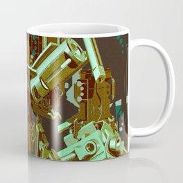 Mechanical 9 Coffee Mug