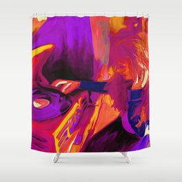 Josephine Shower Curtain
