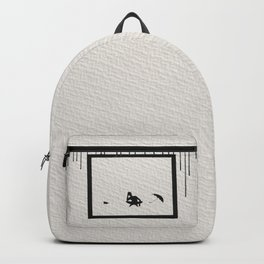 Thoughts Backpack