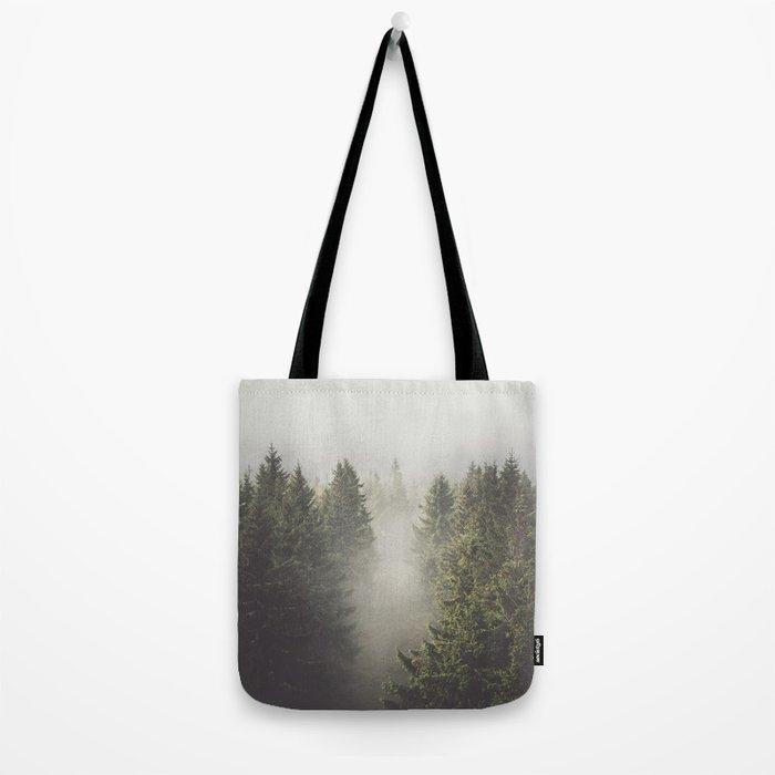 My misty way Tote Bag