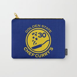 Chef Curry Carry-All Pouch