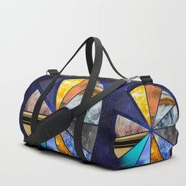 Part of the universe - Solar sistem Duffle Bag