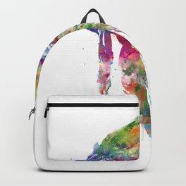 Headdress Backpack