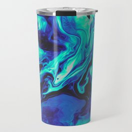 ACTS OF FEAR AND LOVE Travel Mug
