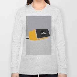 An homage to the Braun 4934 Long Sleeve T-shirt