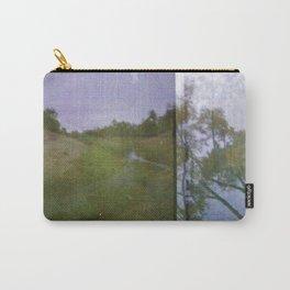 River runs through it Carry-All Pouch