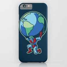 The Weight of the World iPhone 6s Slim Case