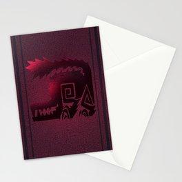 Monster Hunter - Odogaron Banner Stationery Cards