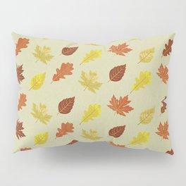 Fall. Pillow Sham