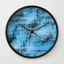 Abstract 160 Wall Clock