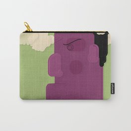 Unsatisfied Customer Four Carry-All Pouch