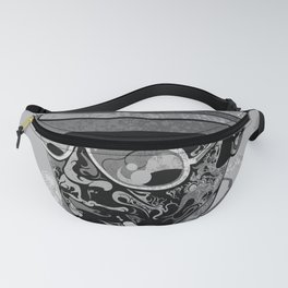 Dr Gonzo Fanny Pack