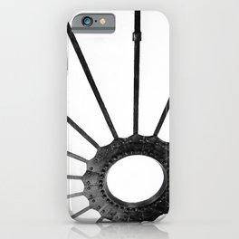 Respite / Details / ES198 iPhone Case