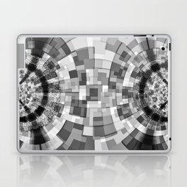 GS Geometric Abstrac 09BM2 S6 Laptop & iPad Skin