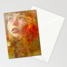 Garden of the Delights Stationery Cards