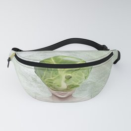 Brussels Sprouts Fanny Pack