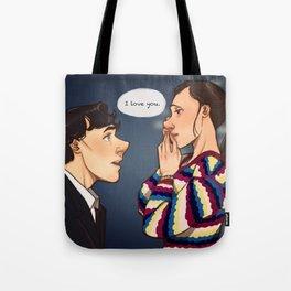 Very simple Tote Bag