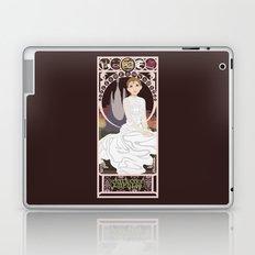 Childlike Empress Nouveau - Neverending Story Laptop & iPad Skin
