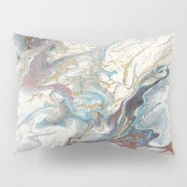Kintsugi, a reworking of 33 Pillow Sham