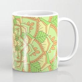 Colors V Coffee Mug