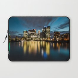 Blackwall Basin Laptop Sleeve