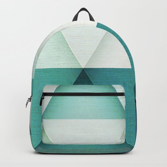 TRIANGULAR II Backpack