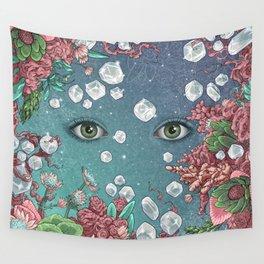 The sorrow Wall Tapestry