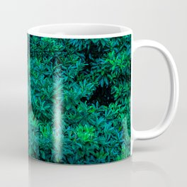 Odaiba Overgrowth Coffee Mug