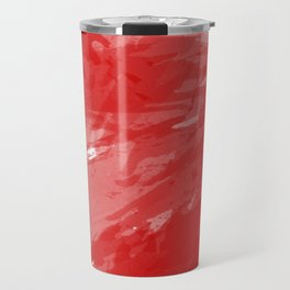 RED HOT CHILI PRINT Travel Mug
