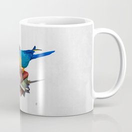 Repeat (Wordless) Coffee Mug