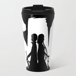 SAO Travel Mug