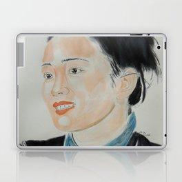Gong Li Laptop & iPad Skin