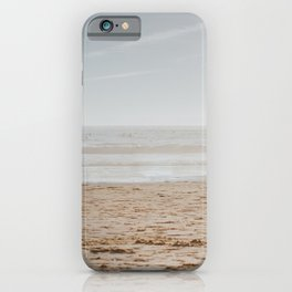 Surf is a lifestyle iPhone Case