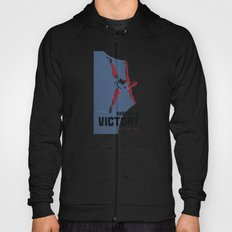 Skates for Victory Hoody