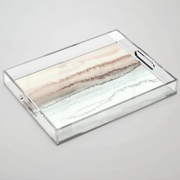WITHIN THE TIDES NATURAL THREE by Monika Strigel Acrylic Tray