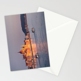 Budapest Parliament. Stationery Cards