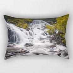 The magic Waterfalls Rectangular Pillow