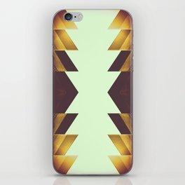 dashing iPhone Skin