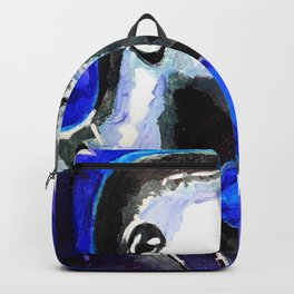D A M N Backpack