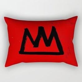 KiNG iLLMATIC NaS Rectangular Pillow