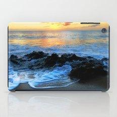 Sunset @ Rincon iPad Case