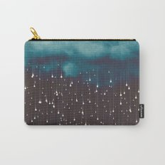 Let It Fall Carry-All Pouch