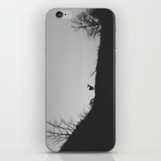Cortez Deer iPhone & iPod Skin