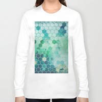 chemistry Long Sleeve T-shirts featuring Chemistry by Esco