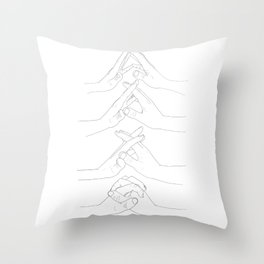 Solice Throw Pillow