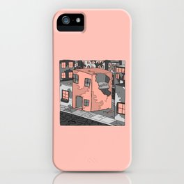 For Rent iPhone Case