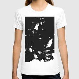 Brushstrokes No.21 by Kathy Morton Stanion T-Shirt