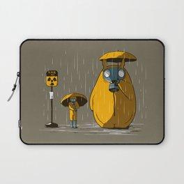 Fukushima Laptop Sleeve