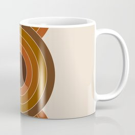 Cocoa Chain Coffee Mug