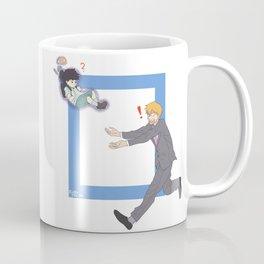 Mob Psycho Coffee Mug